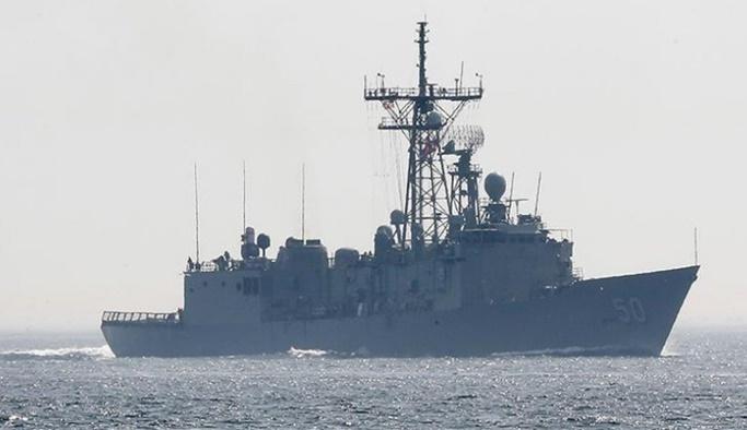 İran'dan gelen görüntüler ABD'yi alarma geçirdi