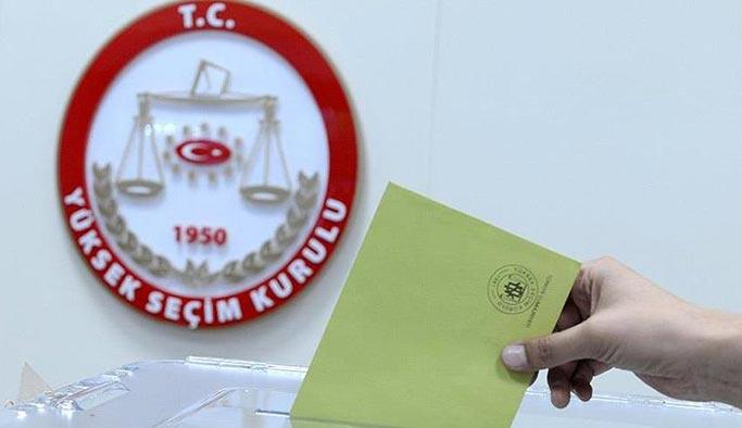 İstanbul'da yarışacak adaylar kesinleşti