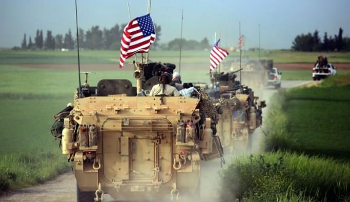 Koalisyon hazırlığı tamam: ABD İran'a saldıracak