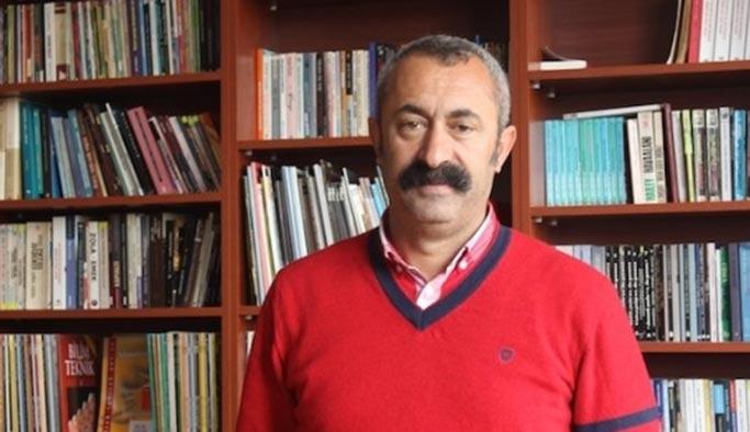 Komünist Parti'de 'Dersim-Tunceli' çatlağı