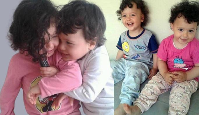 Konya'da ikiz kardeşleri ayıran feci olay