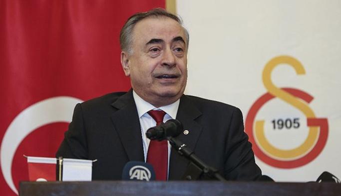 Galatasaray Başkanı Cengiz: Bizim siyasetimiz Galatasaray