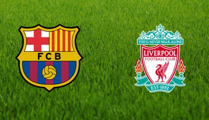 Liverpool-Barcelona maçını Türk hakem yönetecek