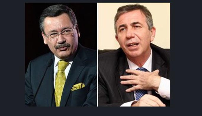 Melih Gökçek'ten Mansur Yavaş'a 'Halk TV'de tartışalım' çağrısı