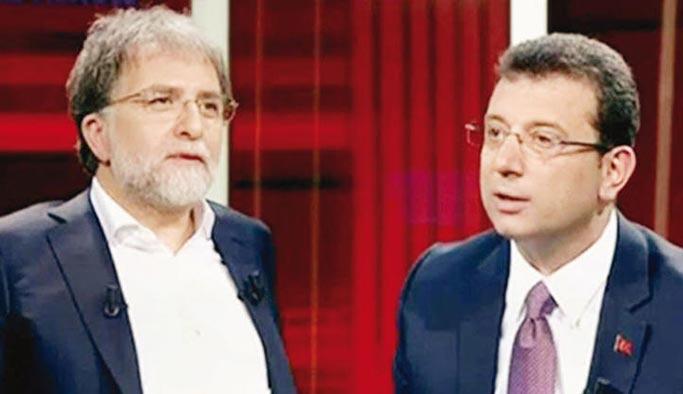 Merakla bekleniyordu: İşte Ahmet Hakan'ın yazısı