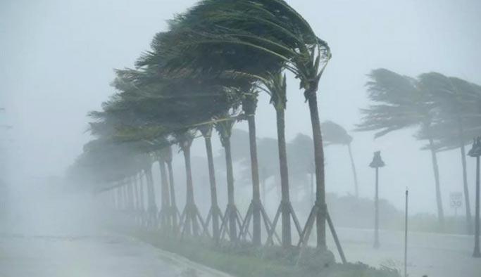 Meteorolojiden kuvvetli yağış ve fırtına uyarısı - Türkiye geneli 2 günlük haritalı hava durumu