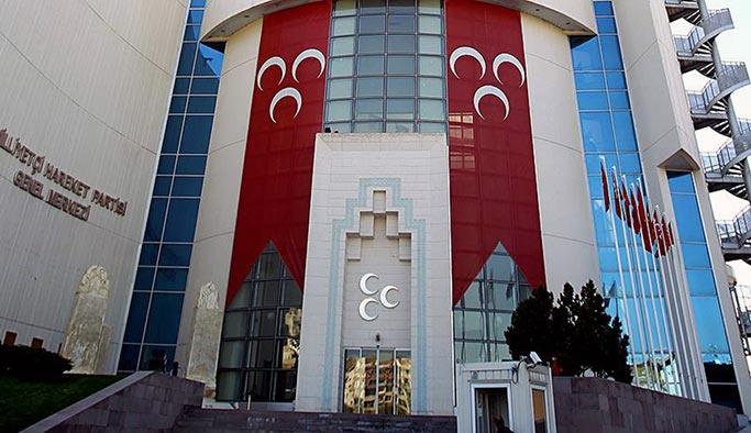 MHP'den İstanbul seçimiyle ilgili açıklama
