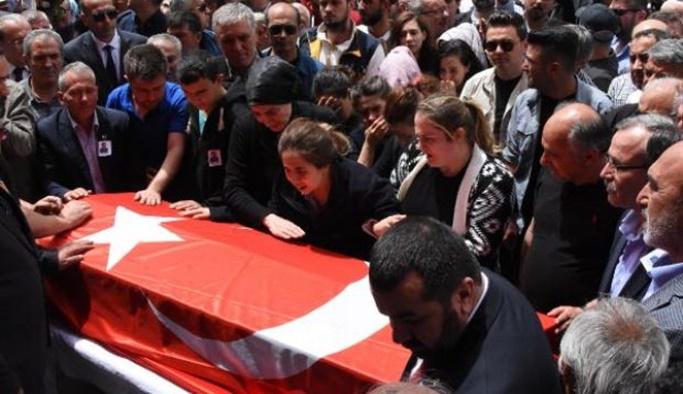 MHP'li başkanın öldürüldüğü olayda yeni gelişme