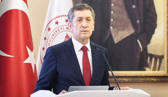 Milli Eğitim Bakanı Selçuk'tan 'Matematik dersi' açıklaması