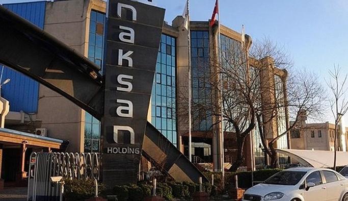 Naksan Holding davasında yeni gelişme