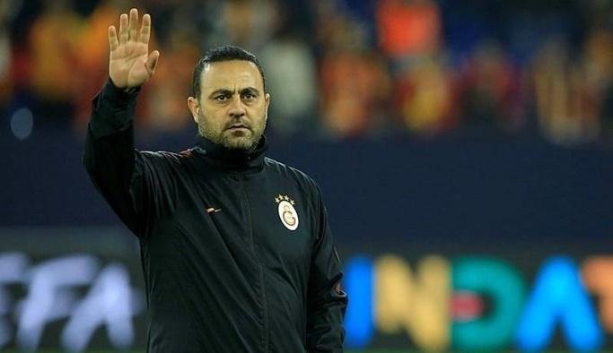PFDK'dan Hasan Şaş'a ceza