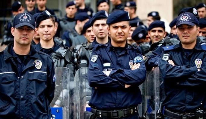 Polis alımında tarih belli oldu, KPSS müjdesi
