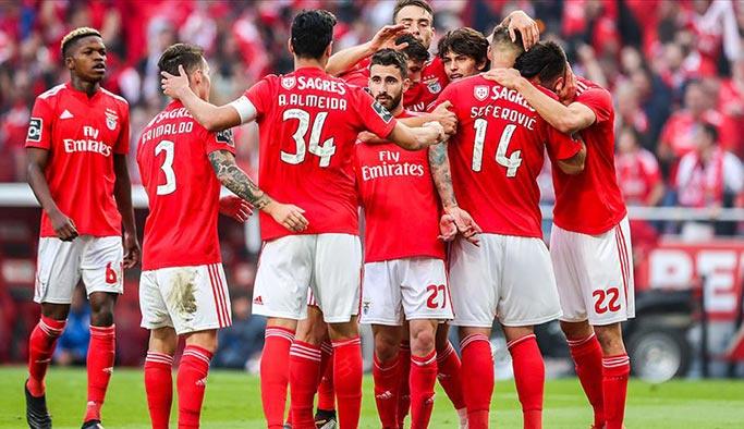 Portekiz'de şampiyon belli oldu