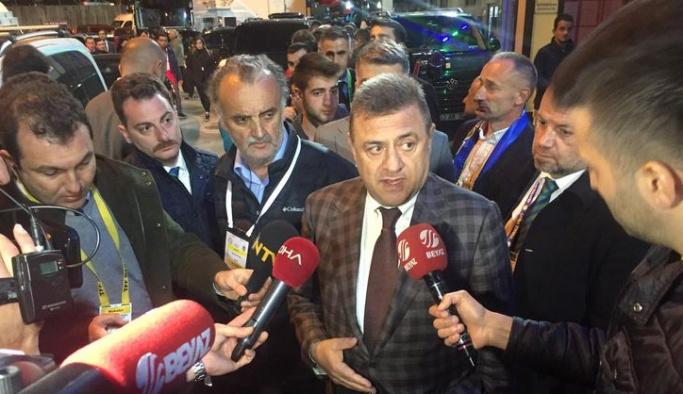 Rizespor Başkanı çıldırdı: Silahım olsaydı hakemi vururdum