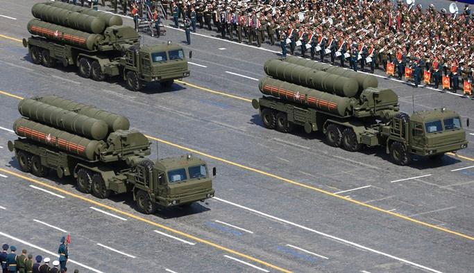 Rusya'dan S-400 açıklaması: Söz konusu değil