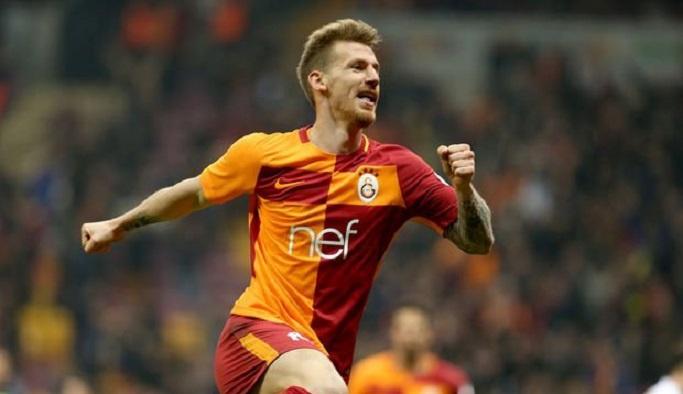 Serdar Aziz'in Galatasaray'a verdiği çek karşılıksız çıktı