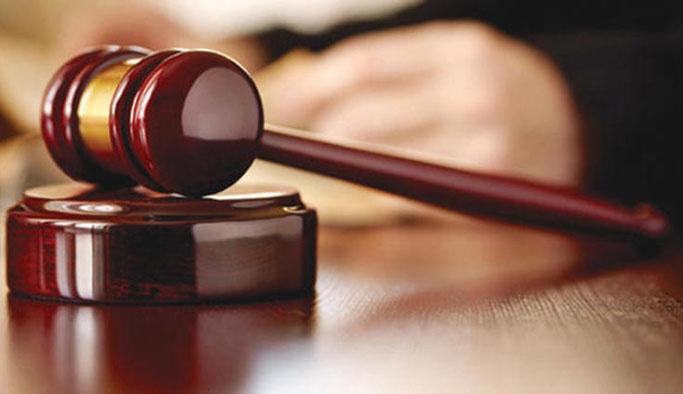 Şike Davası'nı onayan eski Yargıtay üyesine FETÖ'den 12 yıl hapis