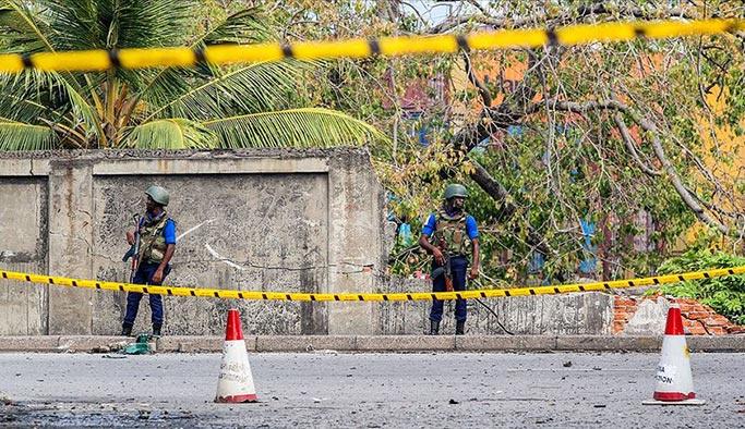 Sri Lanka'da korkulan oldu, Müslümanlara çete saldırıları başladı