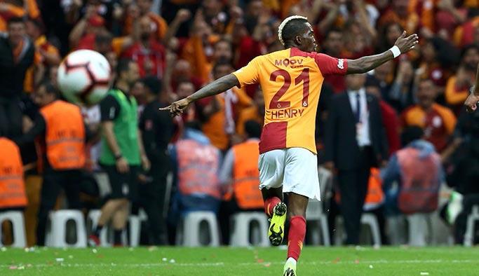 Süper Lig'de dengeler değişti, lider 21 hafta sonra Galatasaray