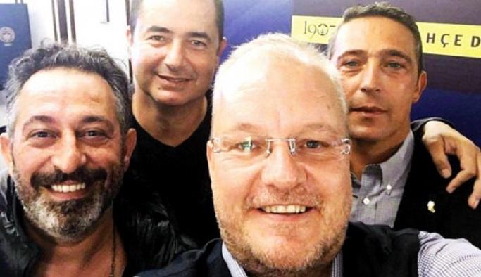 Taraftardan Fenerbahçeli yöneticilere 'İstanbul seçimi' tepkisi