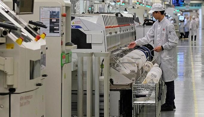 ABD hedef almıştı, Huawei'de kepenk kapattı