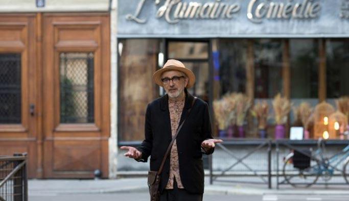 TRT yapımı film Cannes'da ödül kazandı