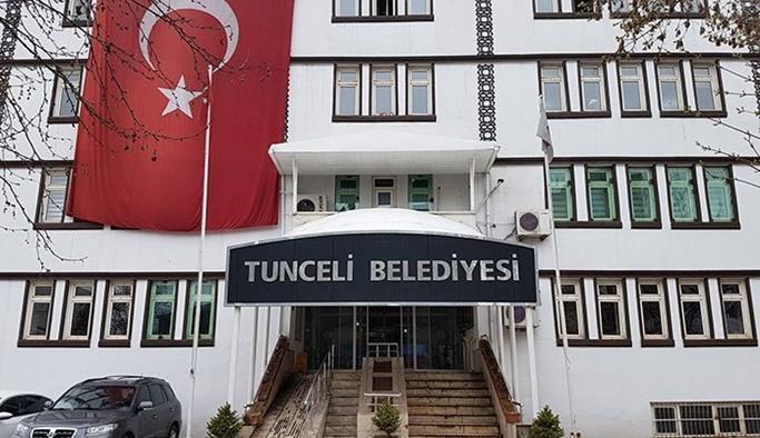 Tunceli Belediyesi'nden 'Dersim' kararı