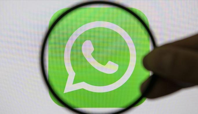 Türkiye'den WhatsApp'a güvenlik uyarısı