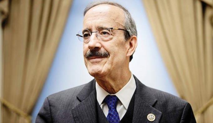 Türkiye'ye karşı tasarı çıkarttıran senatör tanıdık çıktı