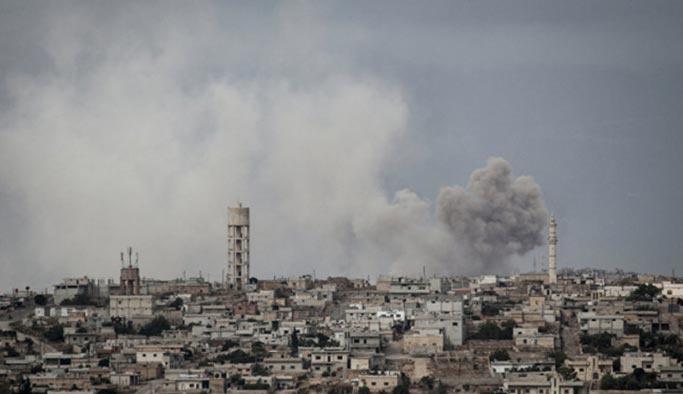 Üç büyük Avrupa ülkesinden İdlib tepkisi