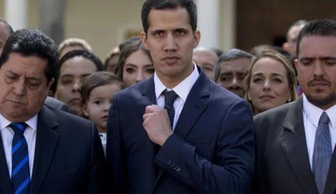 Venezuela muhalefeti 'müzakereleri' kabul etti