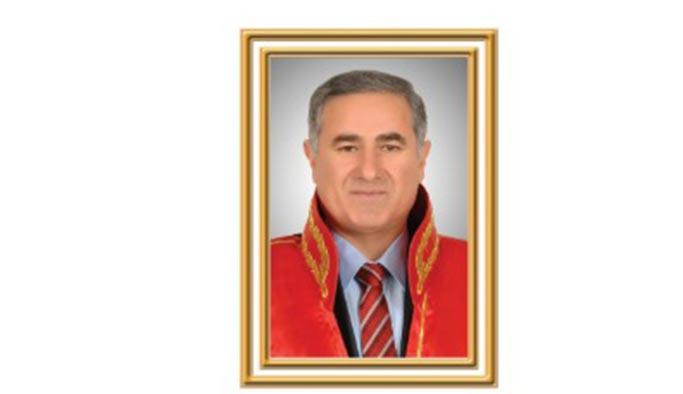 Yargıtay Cumhuriyet Başsavcılığına yeniden Akarca seçildi