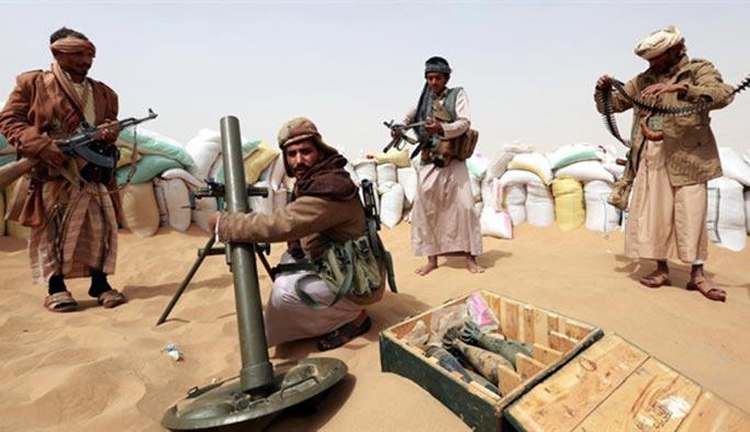 Yemen'de yeni gelişme, Husiler geri çekiliyor