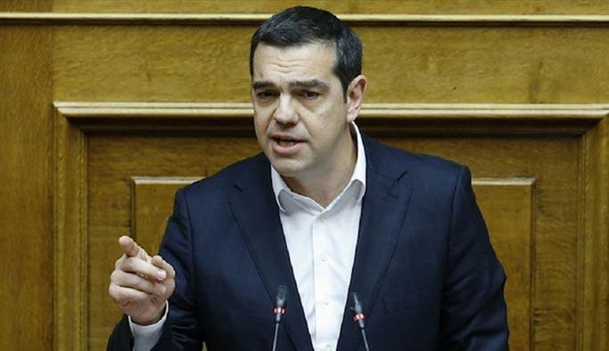 """Yunanistan'da """"sol"""" geriledi, erken seçim kapıda"""