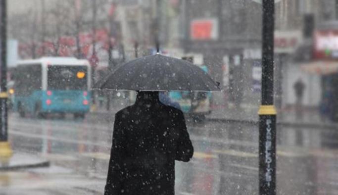 21 Haziran hava durumu: 59 ile yağış uyarısı