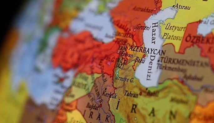 ABD, İran'a yönelik yeni yaptırımı açıkladı