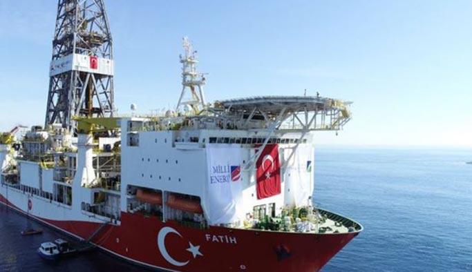 ABD, Türkiye'nin Doğu Akdeniz'de doğalgaz aramasına karşı çıktı