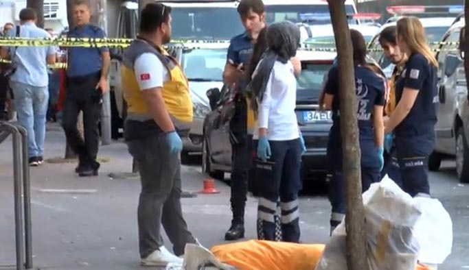 Aile faciası, eşi ve çocuklarını vurdu sonra da intihar etti