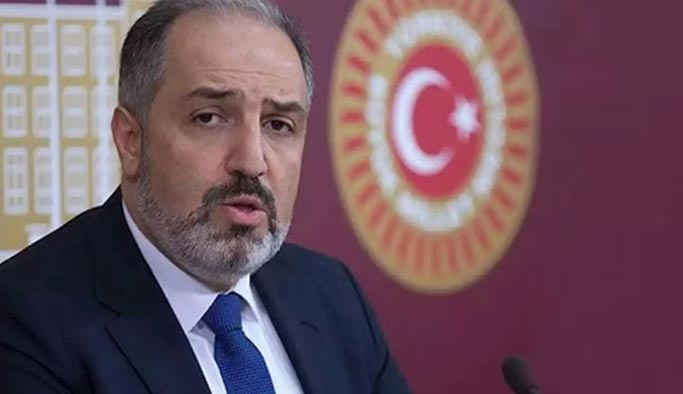 AK Partil Milletvekili Yeneroğlu'dan 'Osman Kavala' tepkisi