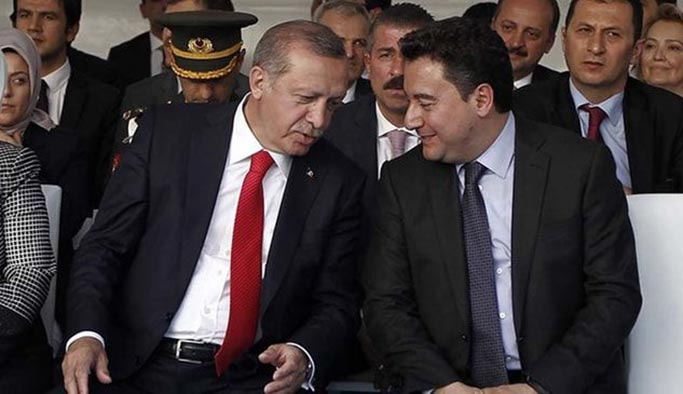 Ali Babacan ekonominin başına geri dönebilir