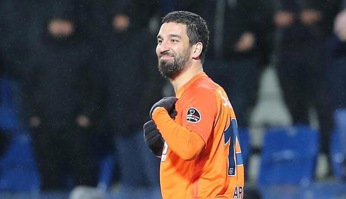 Arda Turan Galatasaray'a geri mi dönüyor?
