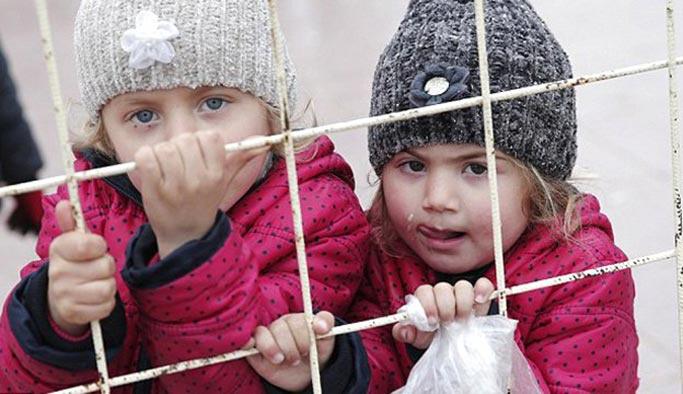 Avrupa'nın göbeğinde 1600 mülteci çocuk kayboldu