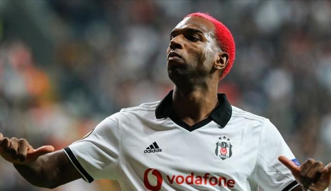 Babel dahil 3 yeni isim Galatasaray'da