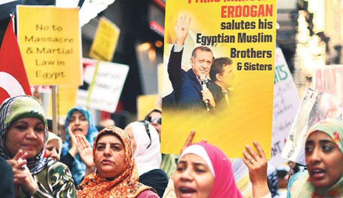 BBC'nin Arap gençleri anketi: En sevilen lider Erdoğan