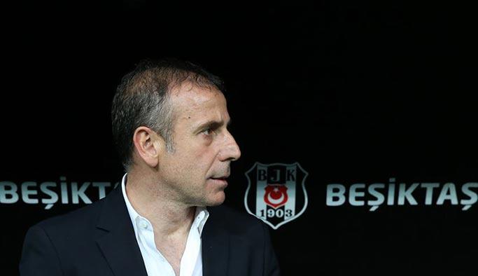 Beşiktaş yeni teknik direktörle imzayı attı