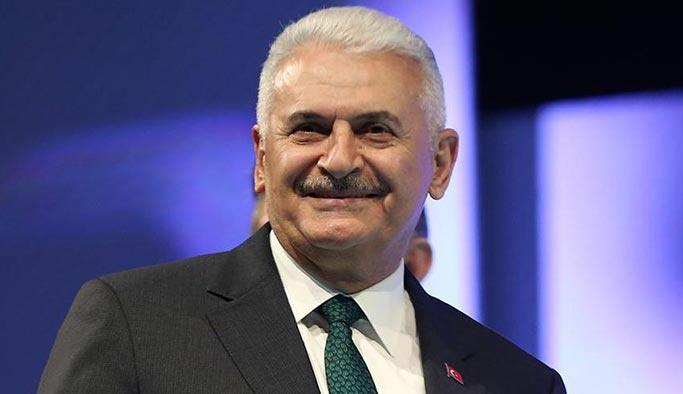 """Binali Yıldırım'dan """"Öcalan-HDP"""" yorumu"""