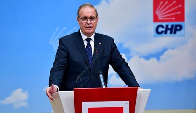 """CHP'den """"erken seçim"""" açıklaması"""