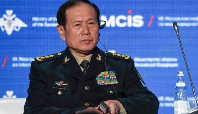 Çin ABD'yi uyardı: Sonuna kadar savaşırız
