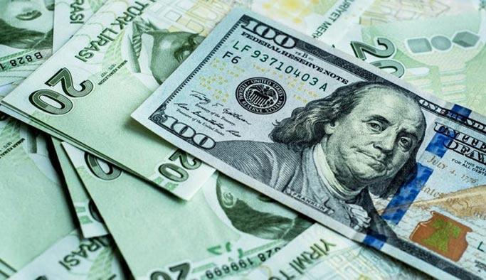 Dolar kurunda son durum - 26 Haziran 2019