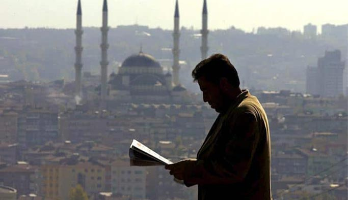 En fazla haber okuyan ülkeler sıralamasında Türkiye ilk üçte